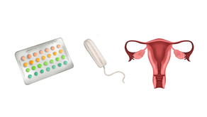 """Contraceptives and Menstrual Disorders: Expanding the Potential of """"Side Benefits"""""""