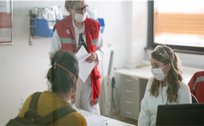 Conducting Clinical Trials During the Covid-19 Pandemic