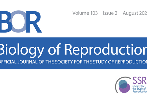 Special issue of Biology of Reproduction highlights contraceptive development