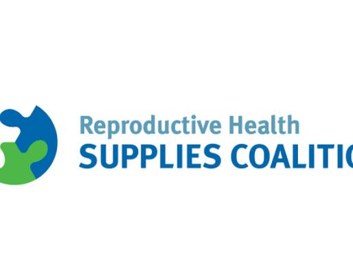 Reproductive Health Supplies Coalition seeking manufacturer representative for executive board