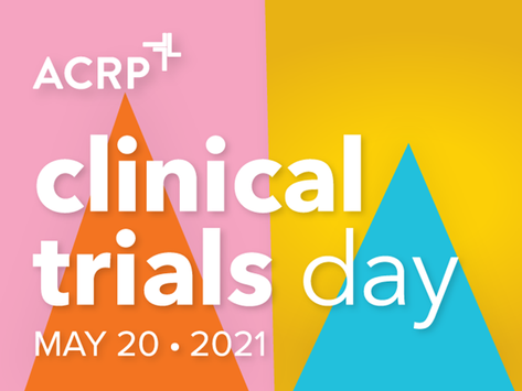Clinical Trials Day 2021
