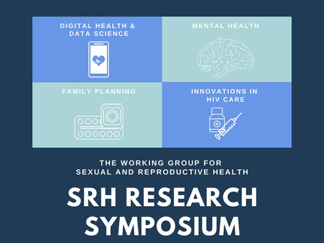 Duke Center for Global Reproductive Health Speaker Series and Research Symposium