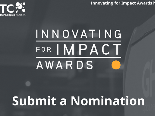 Call for Nominations: Global Health Technologies Coalition Innovating for Impact Awards