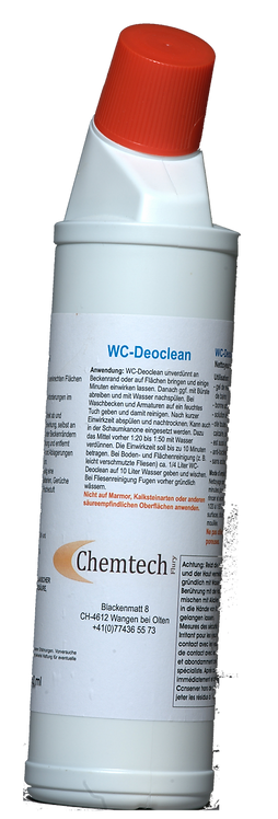 WC-Deoclean