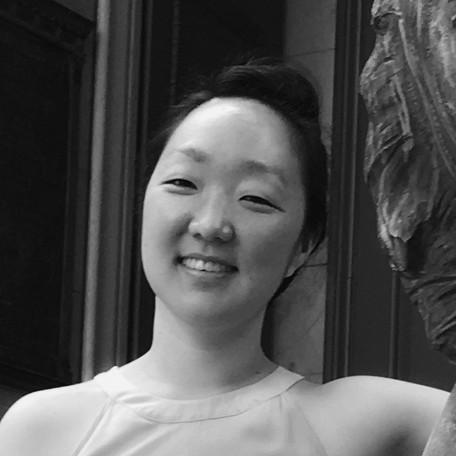 Catherine Ahn