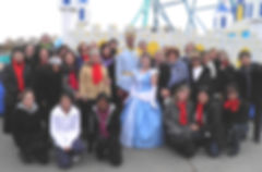 Santafest Parade 2011 2.jpg