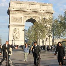 Paris - Moet Hennessey1