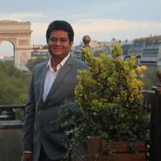 Paris - Moet Hennessey