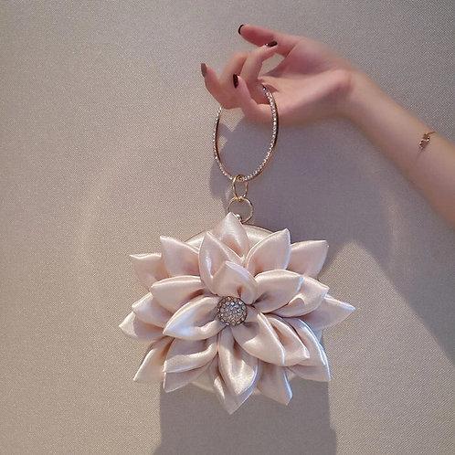 Flower Gyrl Purse