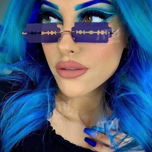 Blu Razor