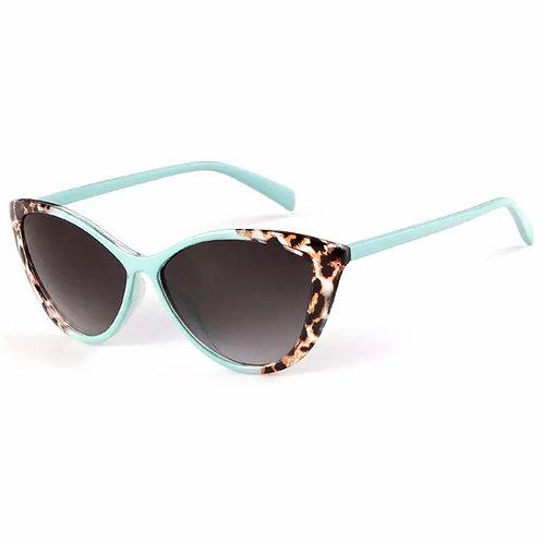 Mint Cheetah