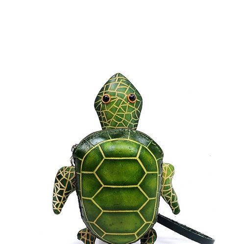Lil Ninja Turtle