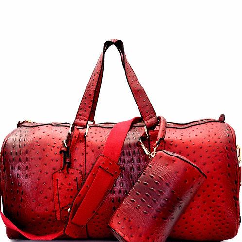 Boujee Duffle Bag