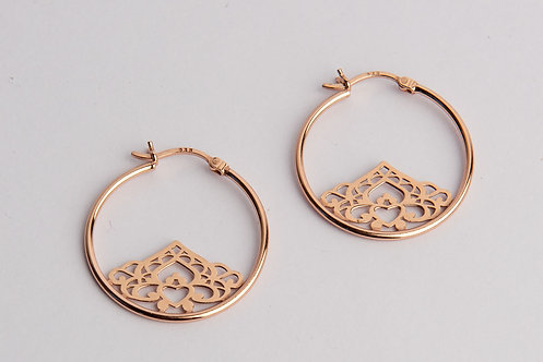 All Inspired Hoops