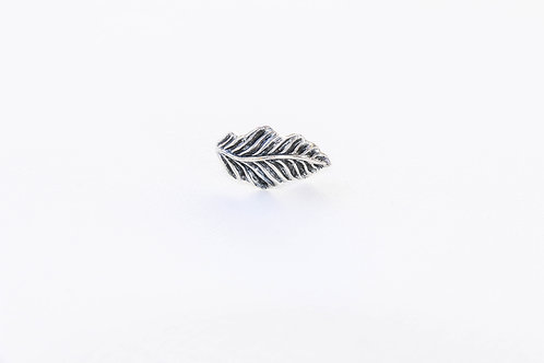 Jungle Gift Ring (Sterling Silver)