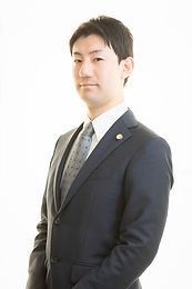 弁護士プロフィール写真