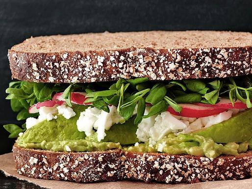 5 Amazing Benefits of Whole Food Plant-based Recipes