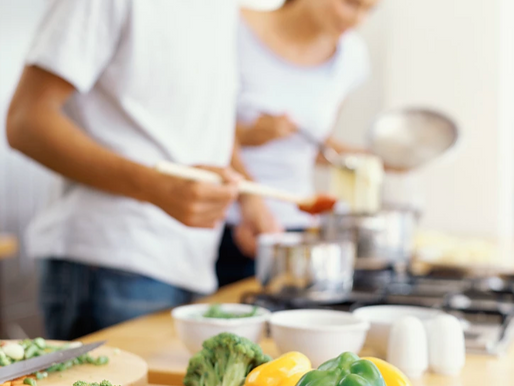 5 Benefits of Eating Plant-Based Recipes