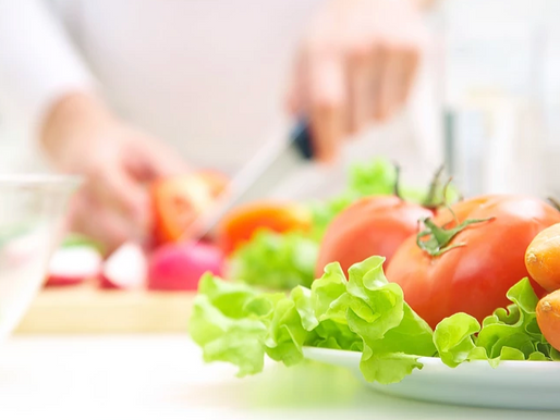 Switch to a Clean Eating Meal Plan for Weight Loss