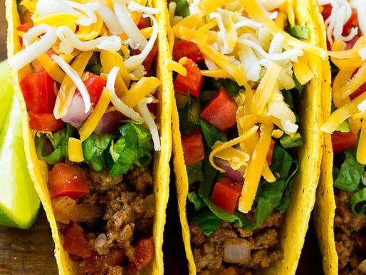 Le Vegan Taco Ultime