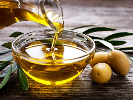 Are Olives and Olive Oil Good For You?