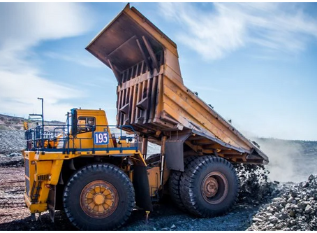 Oakdale Resources (ASX:OAR) preps for drilling at Lambarson Canyon Gold Project
