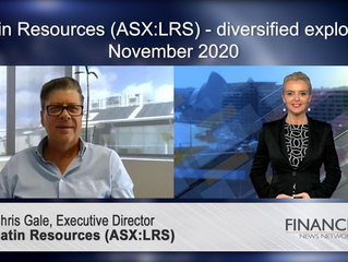 Latin Resources (ASX:LRS) - diversified explorer