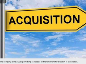 "OAR completes ""transformative"" acquisition adjacent to Julimar PGE-nickel-copper discovery"
