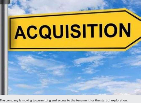 """OAR completes """"transformative"""" acquisition adjacent to Julimar PGE-nickel-copper discovery"""