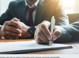 """Latin Resources secures major Argentinian investment company as new partner in """"transformational"""" de"""