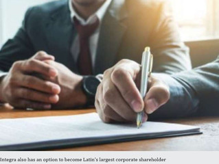 "Latin Resources secures major Argentinian investment company as new partner in ""transformational"" de"