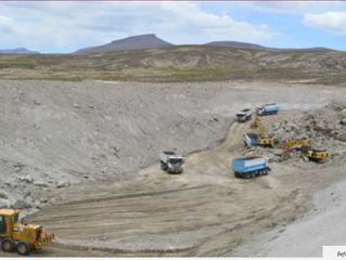 """""""Quellaveco has green light: Peru govt figure"""""""
