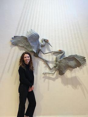 Sarah Conti