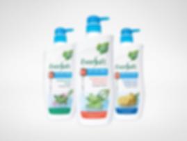 Eversoft, Eversoft Anti Bacterial, Eversoft Anti Bacterial Shower Foam