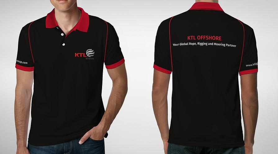 KTL, KimTeck Leong, KTL Uniform