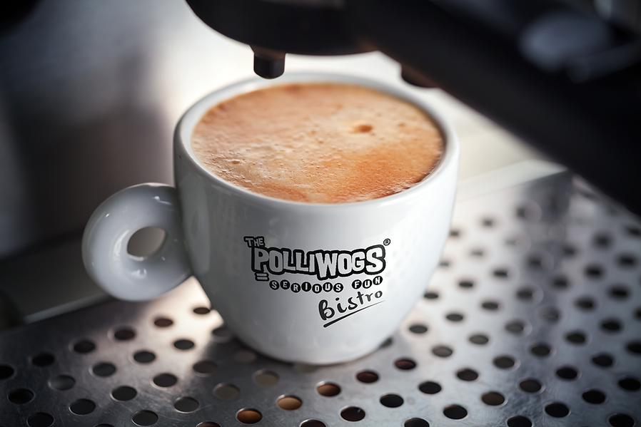 The Polliwogs, The Polliwogs Bistro, The Polliwogs
