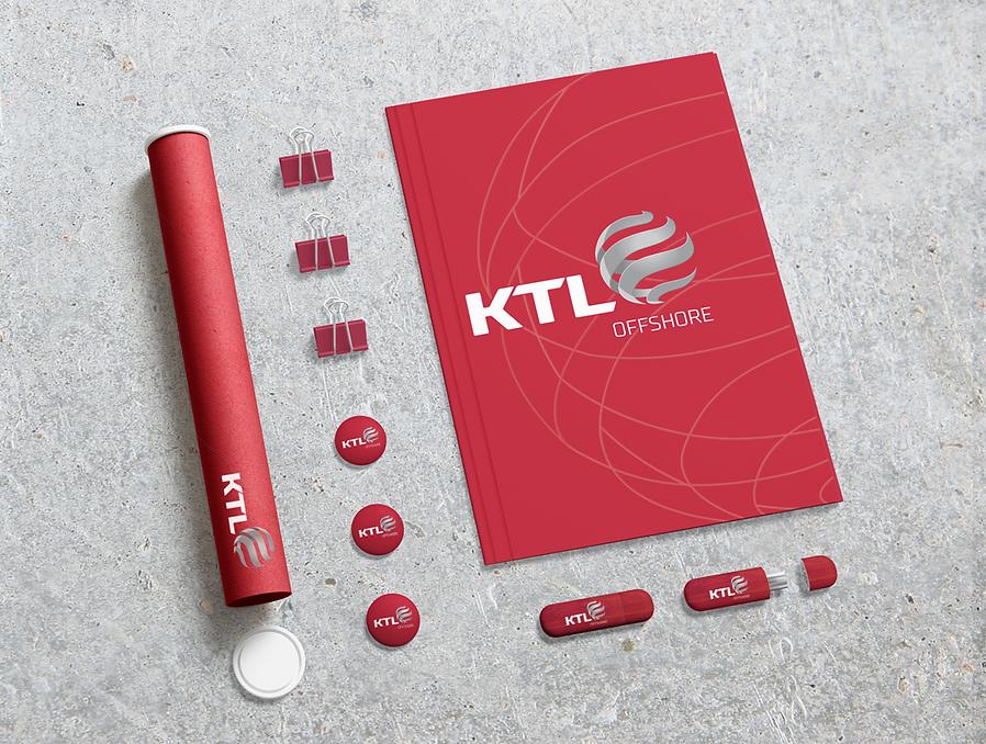 KTL, KimTeck Leong, KTL Branding