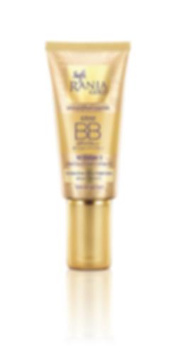 Safi Rania Gold, Halal Skincare, Gold, Halal Packaging, Safi Rania Gold BB Cream, BB Cream