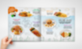 Manhattan Fish Market, MFM, Manhattan Fish Market Promotion, MFM, Manhattan Fish Market Menu, Manhattan Fish Market Junior Menu