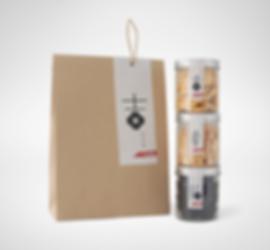 行好湾, 行好湾 logo, 行好湾 packaging, Chinese New Year Packaging, Chinese New Year Cookies Packaging, Cookies Packaging