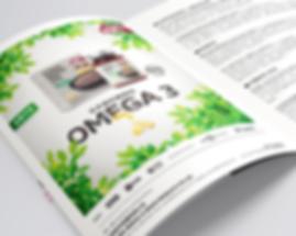 All Link Chia Seed Oil, Chia Seed Oil, All Link Chia Seed Oil Advertisement, TCM Advertsement, All Link Advertisement