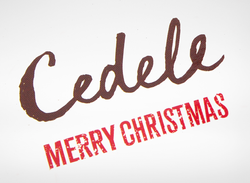 Cedele Christmas Packaging