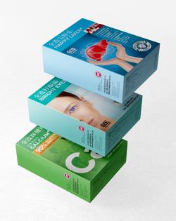 AL packaging