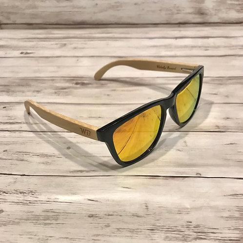 WB Polarized Sunglasses