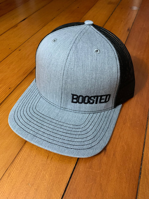 BOOSTED Retro SnapBack