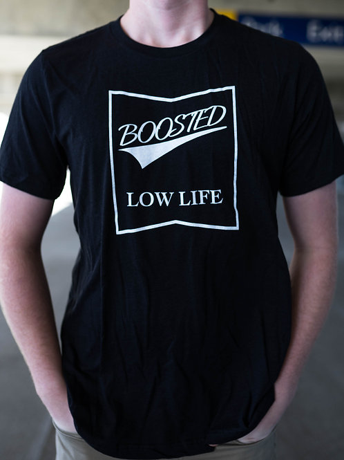 Boosted Low Life