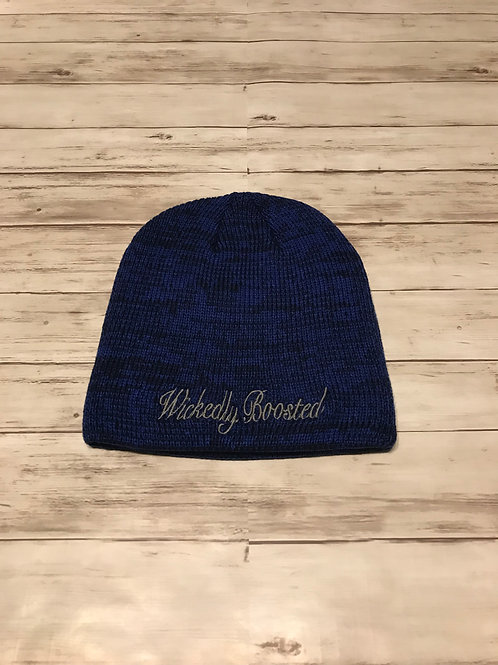 Marled Beanie Wickedly Boosted
