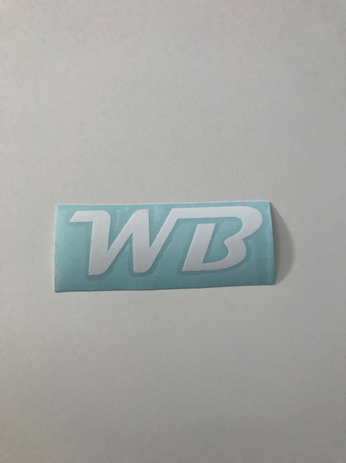 WB Decal