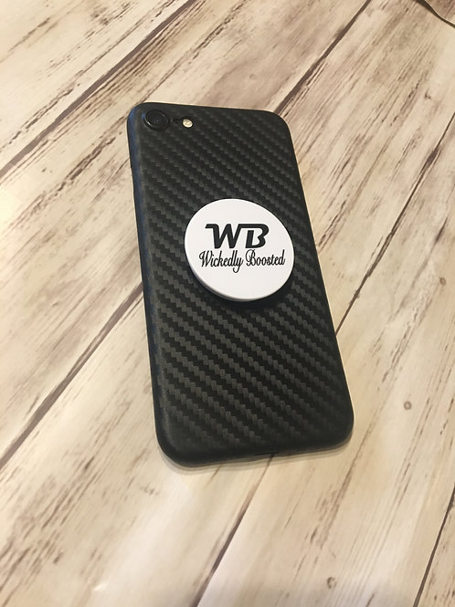 Wickedly Boosted Pop Socket