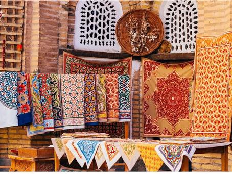 Menjejaki keindahan laluan sutera tempat kelahiran dan persemadian Imam Al Bukhari
